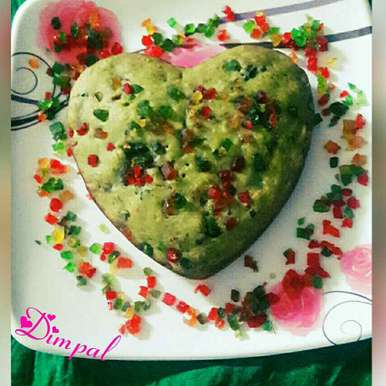 Photo of Paan Cake by Dimpal Patel at BetterButter