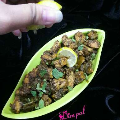 Photo of Chicken Takatak by Dimpal Patel at BetterButter