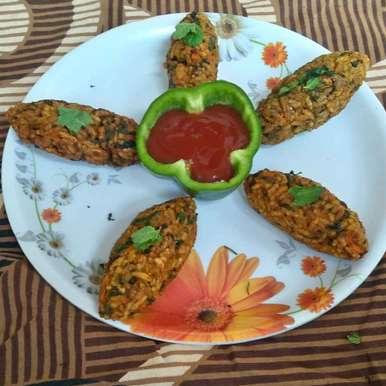 Photo of Mamra Kabab by Dipali Modi at BetterButter