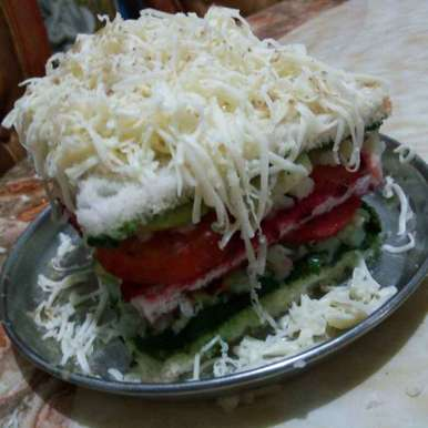 Photo of Sandwich by Dipika Ranapara at BetterButter