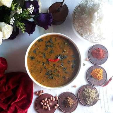 Khati mithi gujrati daal recipe in Gujarati, ખાટી મીઠી દાળ, Dipika Ranapara