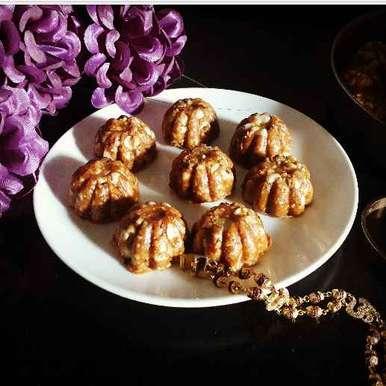 Photo of Peanuts  Sweet by Dipika Ranapara at BetterButter