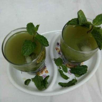 Photo of Aam panna by Dipti Mehrotra at BetterButter
