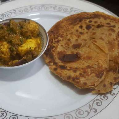 Photo of Kadhai Paneer by Divy Ani at BetterButter