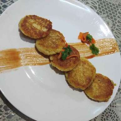 Photo of dahi kabab by Divya Chetnani at BetterButter