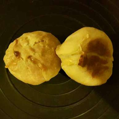 Photo of Onion Cheese Balls by dr.garima singh at BetterButter