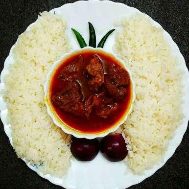 MUTTON KOSHA recipe in Bengali,মটন কষা, DrAmita Debnath Das
