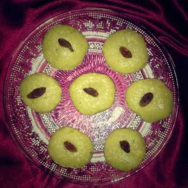 Photo of AAM SANDESH by DrAmita Debnath Das at BetterButter