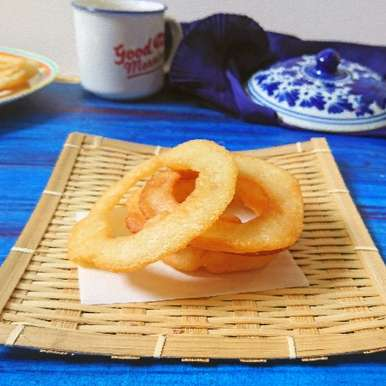 Photo of Sel Roti Recipe (Nepalese ring-Shaped Sweet bread) by Drashti Dholakia at BetterButter