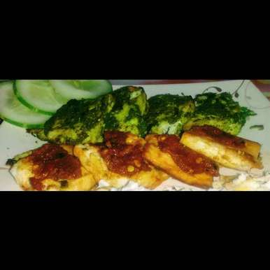 Photo of Paneer pan fry by Durgesh Srivastava at BetterButter