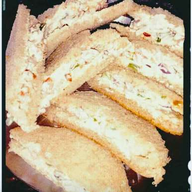 Photo of Cheese Veg Sandwich  by Durgesh Srivastava at BetterButter