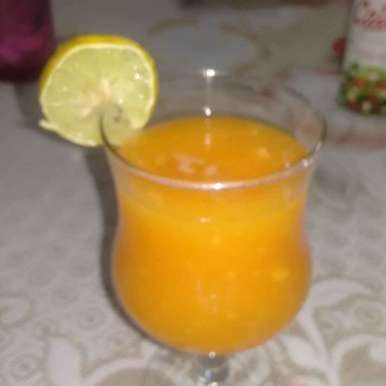 Photo of Papaya honey juice by Durgesh Srivastava at BetterButter
