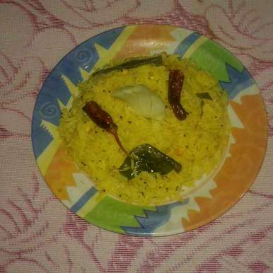Photo of Mango rice by Ekta Sharma at BetterButter