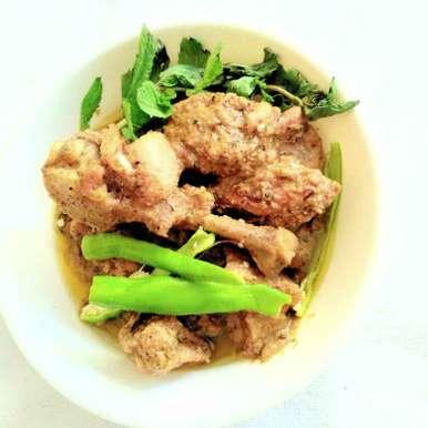 Photo of Chicken Kalimirch by Faiza Mirza at BetterButter