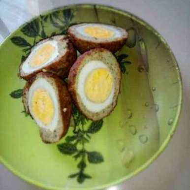 Photo of Egg Kofta by Farheen Dalvi at BetterButter