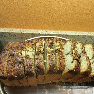 Photo of Whole Wheat Banana Loaf by Farheen Dalvi at BetterButter