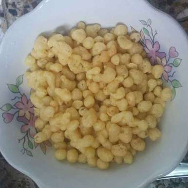 Boondi, How to make Boondi