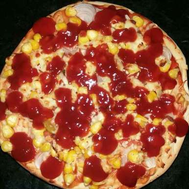 Home made pizza, How to make Home made pizza