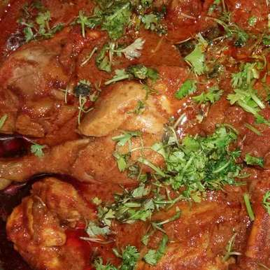 Masaledar chicken curry, How to make Masaledar chicken curry