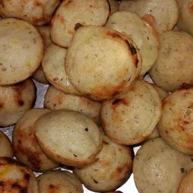 Masala appe with coconut chutney, How to make Masala appe with coconut chutney