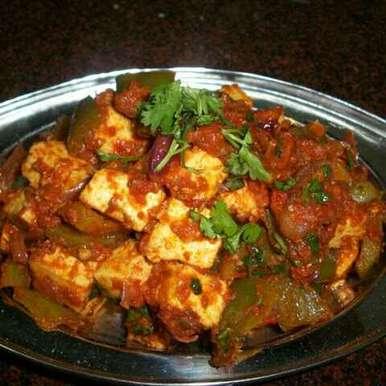 Restaurant Style Paneer lajawab , How to make Restaurant Style Paneer lajawab