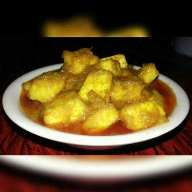 Photo of Masala paneer by FarNaz AhMed at BetterButter