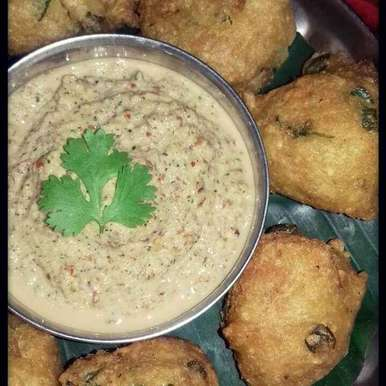 Photo of South Indian Vada by FarNaz AhMed at BetterButter