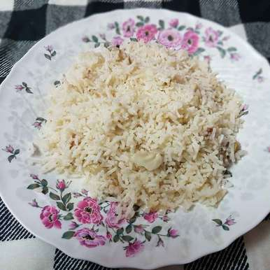 Photo of Ghee Rice by fathoom hameed at BetterButter
