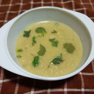 Photo of Easy and healthy Oats soup by fathoom hameed at BetterButter