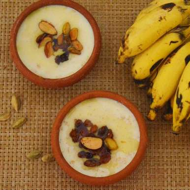 Photo of Oats Payasam by Femina Shiraz at BetterButter