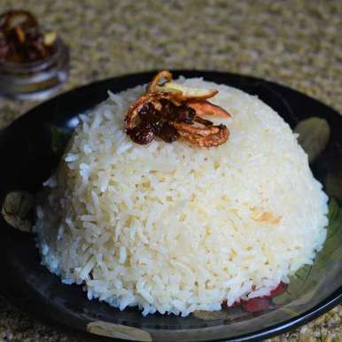Photo of Ghee Rice by Femina Shiraz at BetterButter