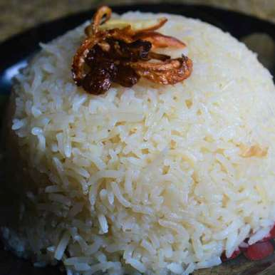 Photo of Ghee Rice by Femina Shiraz at BetterButter