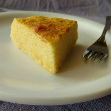 Photo of 3 Ingredient Cheesecake by Flours Frostings at BetterButter