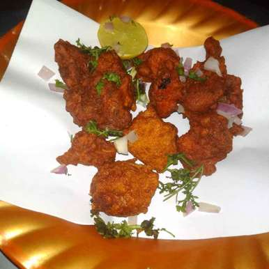Photo of Chicken Kebab by Gadige Maheswari at BetterButter