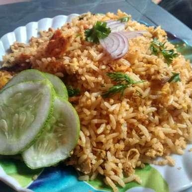 Photo of Egg Rice by Gadige Maheswari at BetterButter