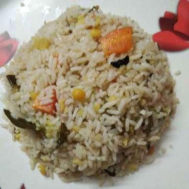 Multi grain kichidi recipe in Telugu,కిచిడి, Ganeprameela