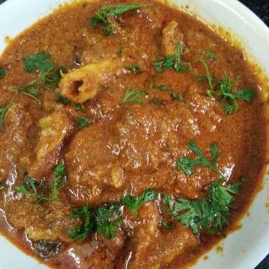 Photo of Mutton masala gravy by Ganeprameela  at BetterButter