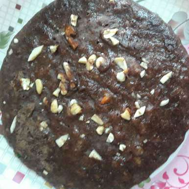 Photo of Ragi moong pan cake by Ganeprameela  at BetterButter