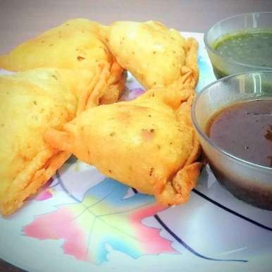 Photo of Samosa by Gavneet Kaur at BetterButter