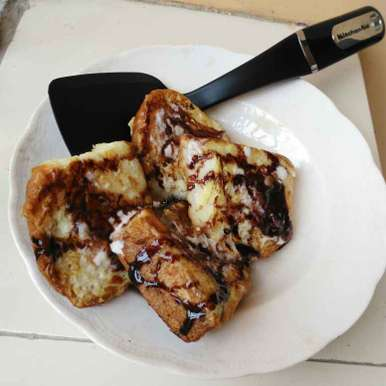 Photo of French toast by Geeta Biswas at BetterButter