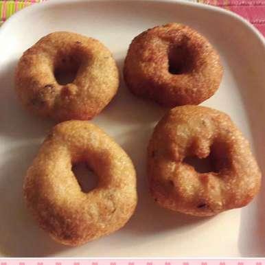 Medu vada recipe in Hindi,मेदू वड़ा, Geeta Khurana