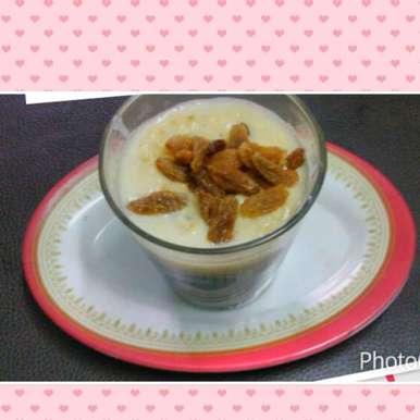Photo of Dry fruit milk by Geeta Khurana at BetterButter