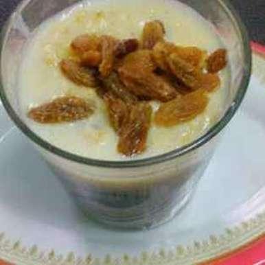 Milak badam recipe in Hindi,मिल्क बादाम, Geeta Khurana
