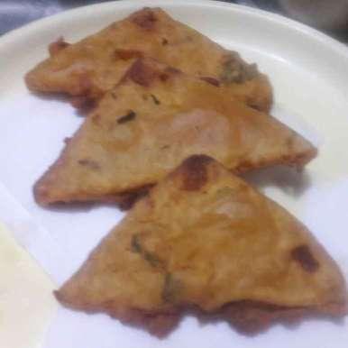 Photo of Bread pakora by Geeta Khurana at BetterButter