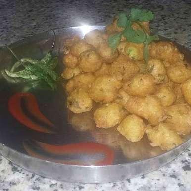 Photo of Mugdalichi bhji by Geeta Koshti at BetterButter