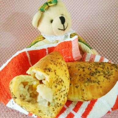 Photo of Mac Cheese Buns by Geeta Sachdev at BetterButter