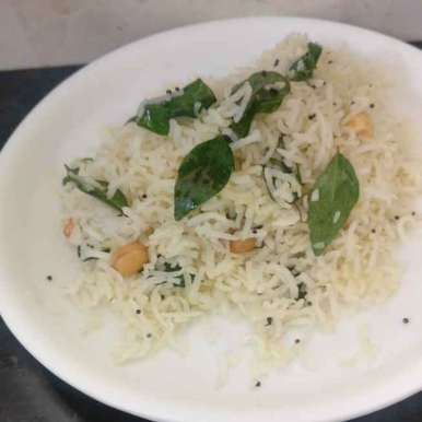 Photo of Curry leaves rice by Geeta Virmani at BetterButter