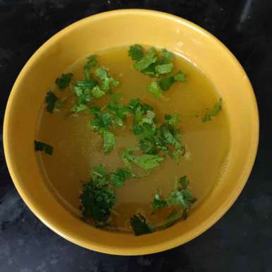 Dal soup recipe in Hindi,दाल सूप, Geeta Virmani