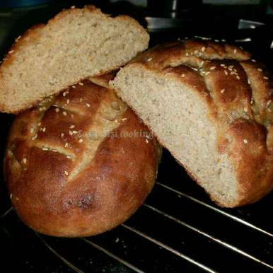 Photo of Bread loaf by Geetica Roy at BetterButter