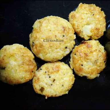 Photo of Left over rice and sabji balls by Gouthami Yuvarajan at BetterButter